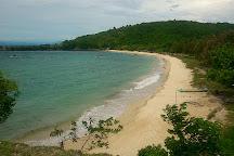 Pink Beach, Selong Belanak, Indonesia