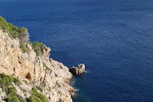 Capdepera lighthouse, Cala Ratjada, Spain
