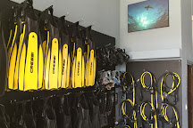Aqualized Dive Adventures, Anavyssos, Greece