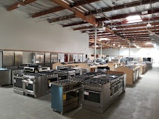 Pacific Sales Kitchen & Home los-angeles USA