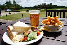 Sherdons Golf Centre, Tewkesbury, United Kingdom