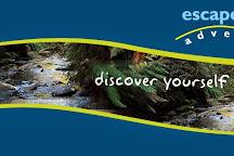 Escape Discovery Adventures, Melbourne, Australia