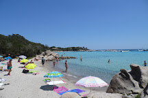Santa Giulia Beach, Santa Giulia, France