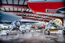 Planes of Fame Air Museum, Williams, United States