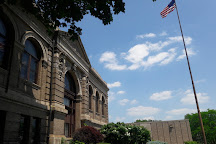 Easton Area Public Library, Easton, United States
