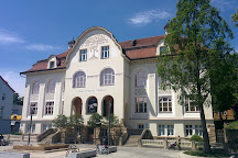 Phyletisches Museum, Jena, Germany
