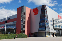 Fjallraven Center, Ornskoldsvik, Sweden