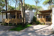 Campeggio Scarpiland, Cavallino-Treporti, Italy