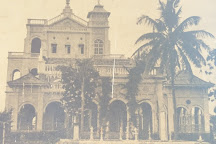 Nehru Museum & Planetarium (Teen Murti Bhavan), New Delhi, India