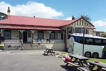 Shakespear Regional Park, Whangaparaoa, New Zealand