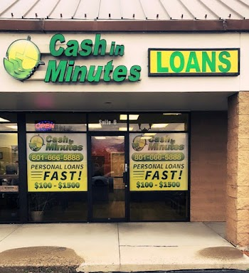 Cash in Minutes Payday Loans Picture