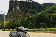 Motorvina, Phong Nha, Vietnam