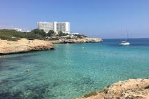 Cala Domingos, Calas de Majorca, Spain