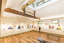 Cahoon Museum of American Art, Barnstable, United States