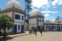 Museu Romaria, Congonhas, Brazil