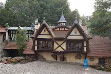 Freizeitpark Plohn, Lengenfeld, Germany