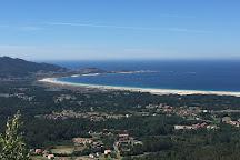 Playa de CARNOTA, Carnota, Spain