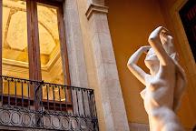 MEAM Museu Europeu d'Art Modern, Barcelona, Spain