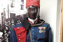 Mostra Permanente della Grande Guerra in Valsugana e sul Lagorai, Borgo Valsugana, Italy