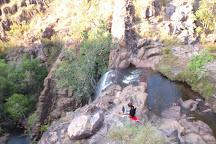 Robin Falls, Adelaide River, Australia