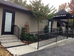 The Brace Place -- Anand N. Patel DDS, MS