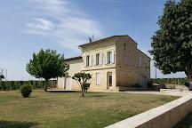 Chateau Rochebelle, Saint-Emilion, France