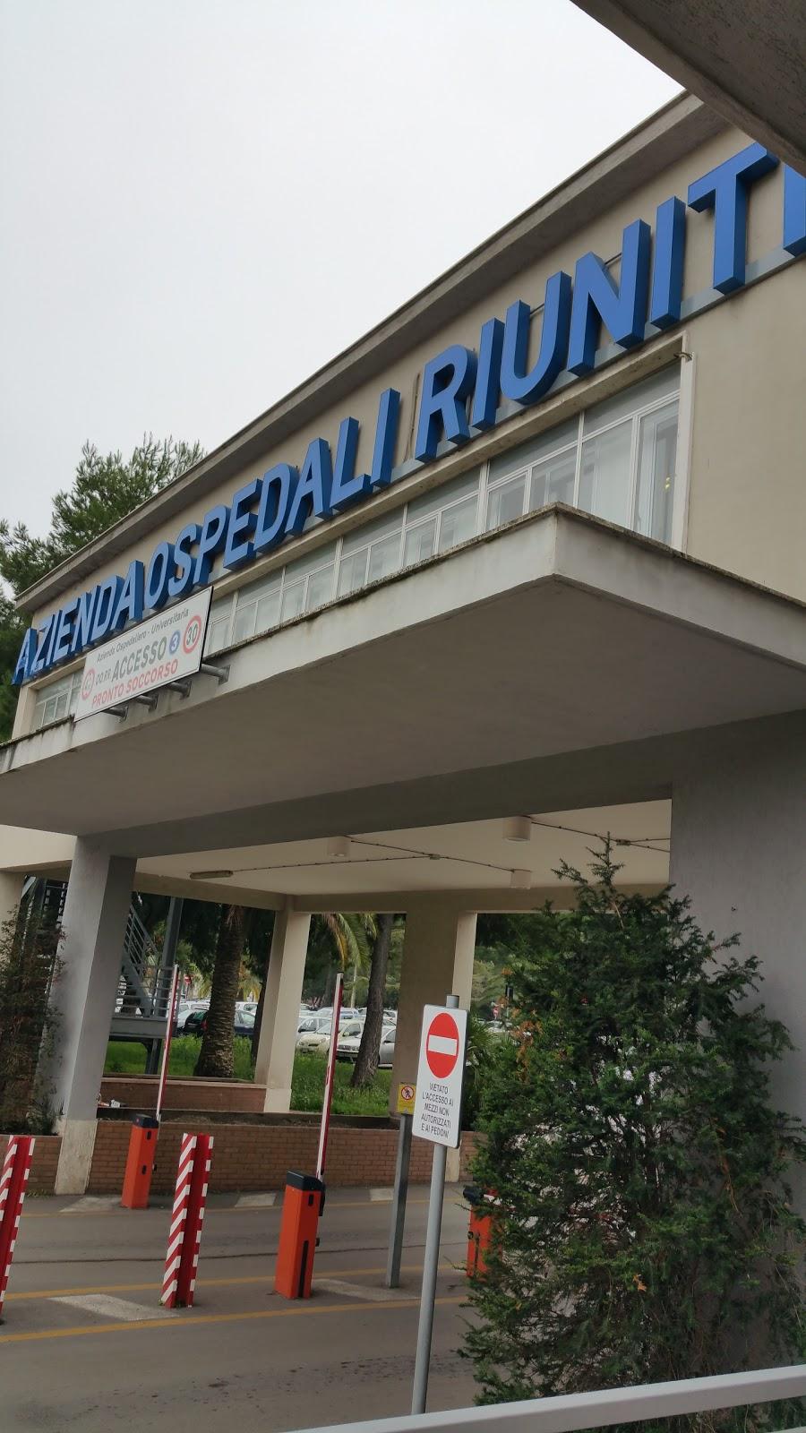 Azienda Ospedaliero Universitaria 'Ospedali Riuniti' di Foggia