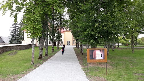 Videniškiai Monastery and Museum