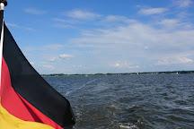 Steinhuder Meer, Lower Saxony, Germany