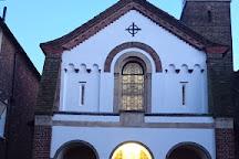 St Anthony of Padua, Rye, United Kingdom