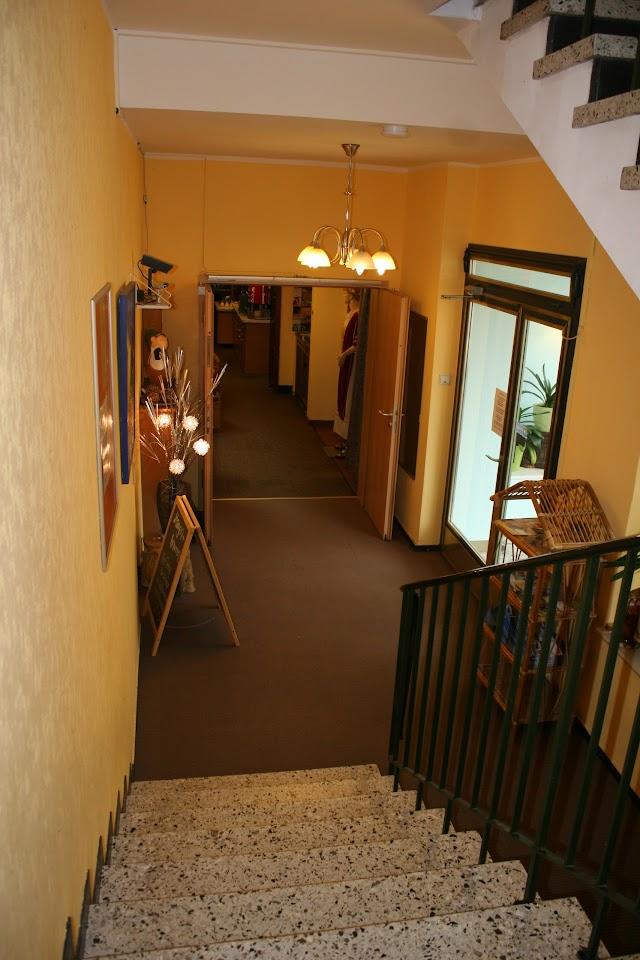 Hotel Garni Am Römerhof GmbH