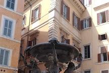 AcquaMadre Hammam, Rome, Italy