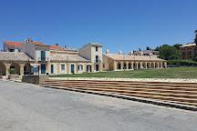 Real Casina di Caccia, Ficuzza, Italy