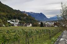Red House, Vaduz, Liechtenstein