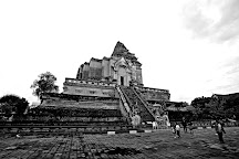 Wat Chedi Luang Worawihan, Chiang Mai, Thailand
