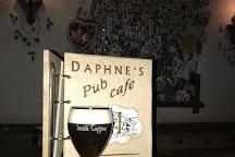 Daphne's pub, Livigno, Italy