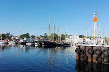 Marstal Havn og Marina, Marstal, Denmark