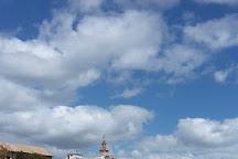 Palau Ducal Dels Borja, Gandia, Spain