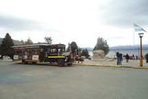 Centro Civico, San Carlos de Bariloche, Argentina