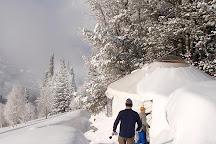 Teton Backcountry Guides, Alta, United States