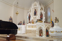 Saint Wenceslaus Catholic Church, Spillville, United States