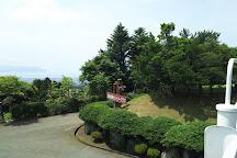 Numazu Kokusai Country Club, Numazu, Japan