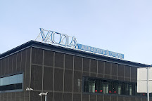 Voda AquaClub and Hotel, St. Petersburg, Russia