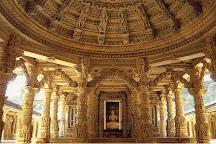 Deorani-Jethani Temple, Bilaspur, India