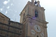 Church of Saint Paul's Shipwreck, Valletta, Malta