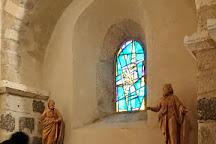 Chapelle de Saint Vincent, Saint-Laurent-d'Agny, France