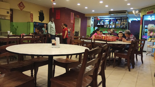 Cameleon Chinese & Thai Vegetarian Restaurant