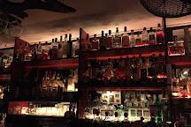 Chet Bar, Venice, Italy