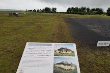 Yanagi no Gosho Site, Hiraizumi-cho, Japan