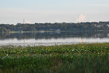 Lake Hollingsworth, Lakeland, United States
